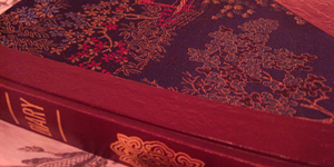Lieblingsding 1: Tagebuch