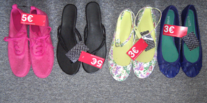 Schuhe <3