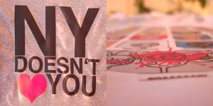 NY doesn't love you | Braaaaaaaaaaaaaaaaaaaaaaaaain