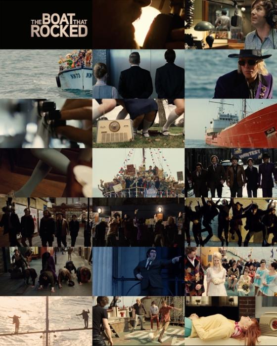 The Boat that Rocked/ Radio Rock Revolution Part 1