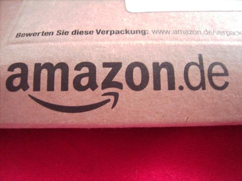 Amazon... woher sollte man sonst Filme bekommen?