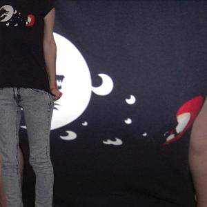 Tag 40: T-shirt Cyroline, Jeans H&M