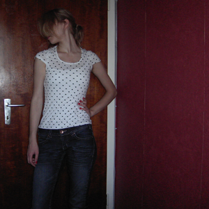 Tag 67: T-shirt Pimkie, Top H&M, Jeans Mister*Lady