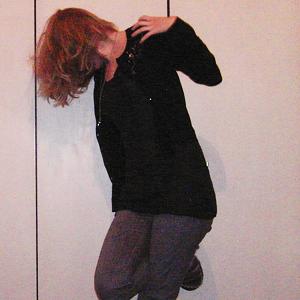 Tag 113: Strickjacke unbekannt, Alicekette Discosweets Accessorize, T-shirt Avanti, Jeans H&M