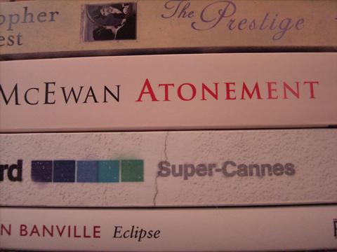 Postmoderne Literatur