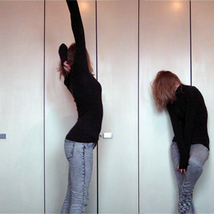 Tag 147: Oberteil Avanti, Jeans H&M