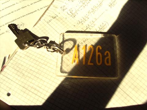 2009: Mathelernwochenende - Vorbereitung auf Matheabi... (19 Jahre)