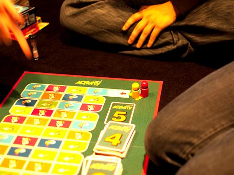 2009: Spieleabend bei Shao (nach dem Abi hatten wir echt viel Freizeit...) (19 Jahre)