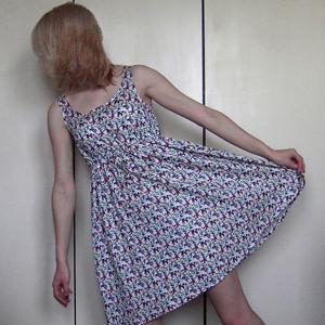 Tag 307: Kleid H&M