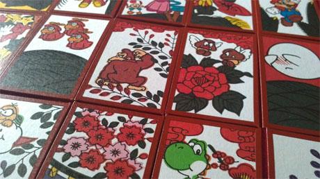 Hanafuda Karten