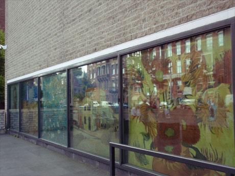 Das Van Gogh Museum