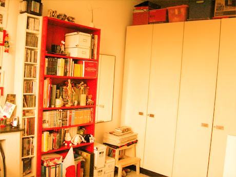 Wohnung alt 1