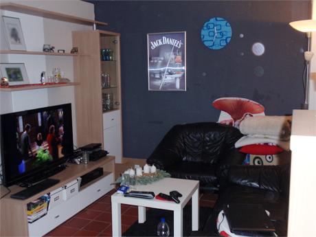 Wohnung neu 1