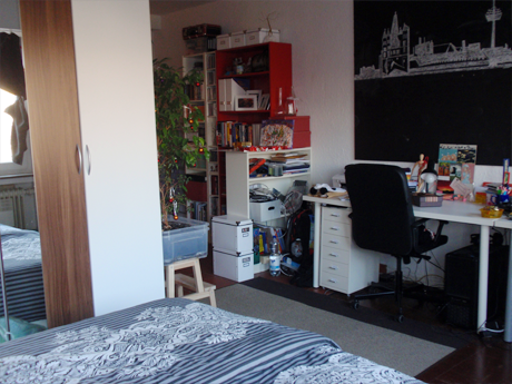 Wohnung neu 4