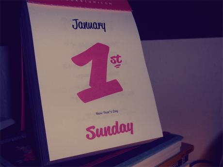 1. Januar