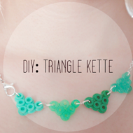 Trianglekette