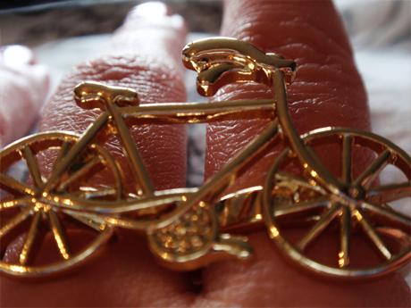 Fahrradring SIX