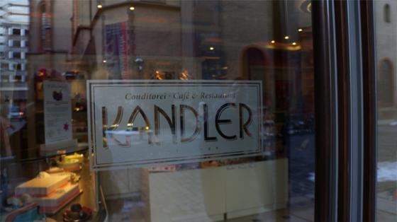 Cafe Kandler