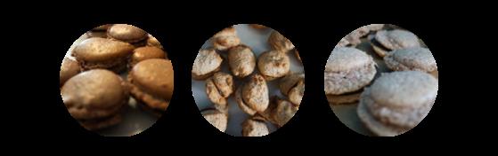Macarons Titelbild