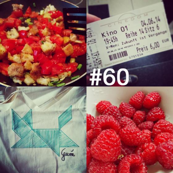 Essen und Kino