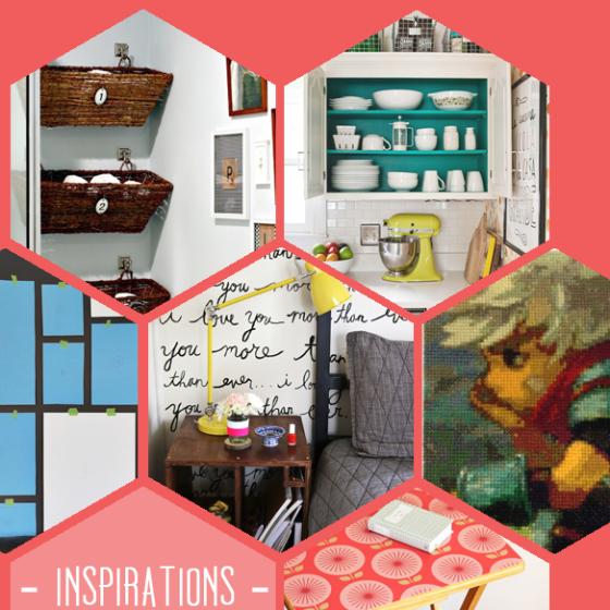 Wohnungs Inspirationen