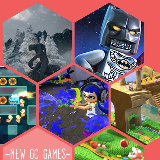 Neue Spiele der Gamescom 2014