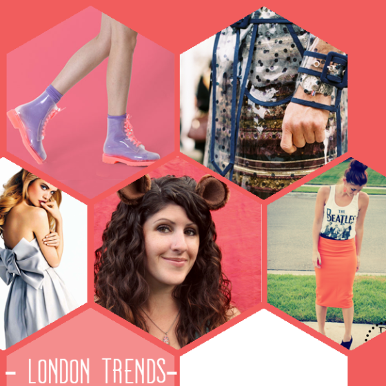 London Trends 2014