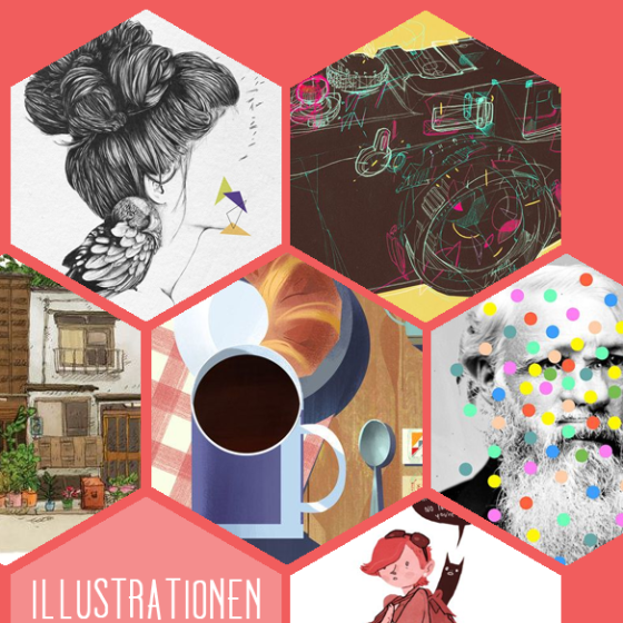Illustrationensammlung
