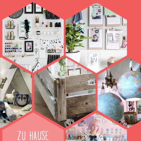 eine Sammlung voller Tipps fürs eigene zu Hause