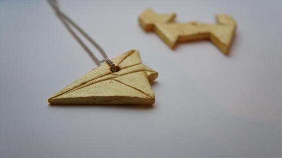 Origamianhänger