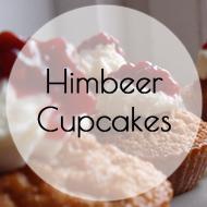 Himbeer Cupckaes