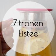Zitroneneistee