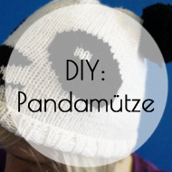 Pandamütze