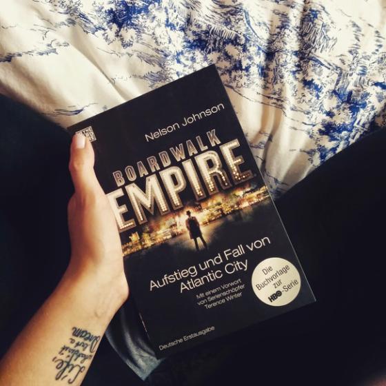Boardwalk Empire - Aufstieg und Fall von Atlantic City