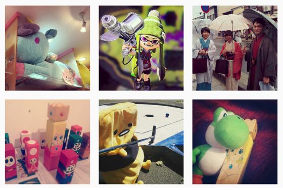 Japan, Nintendo, Minigolf