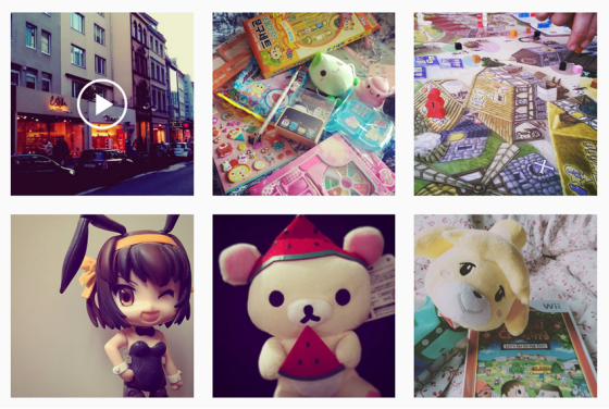 Ehrenstraße, Kawaiibox, Animal Crossing, Haruhi, Koriillakuma, Village