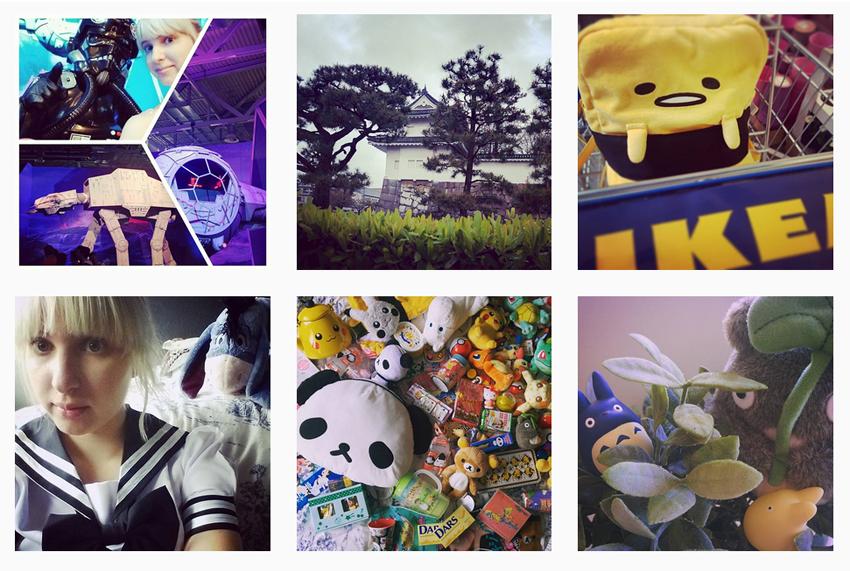 Gamescom, Japan, Ikea, Schuluniform, Shopping, Totoro