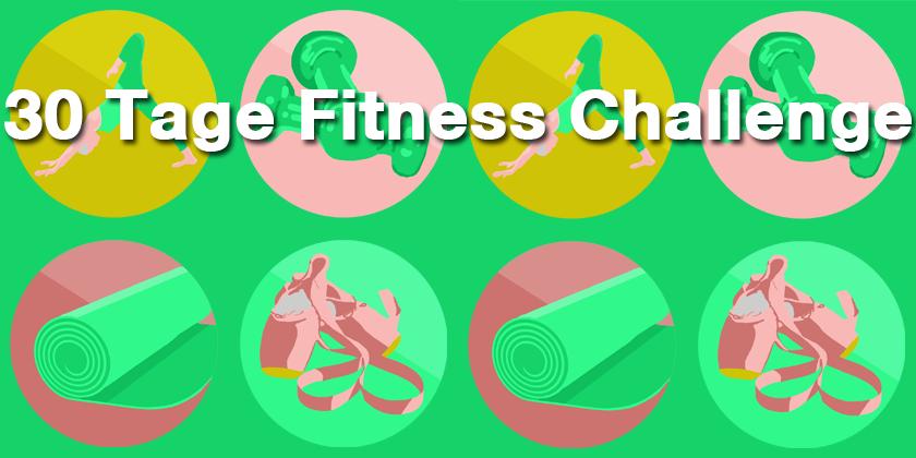 30 tage fitness challenge chochi in wonderland. Black Bedroom Furniture Sets. Home Design Ideas