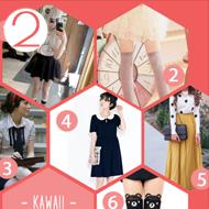 Kawaii Fashion [SaSo]