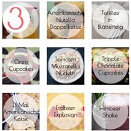 Die neu entstandene und gut geordnete Essenskategorie. Hier findet ihr alle meine Artikel zum Thema Essen.