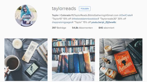 taylorreads