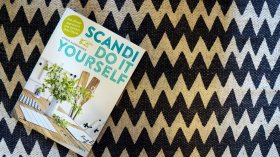 Scandi Do it Yourself: Das skandinavische Bastelbuch.