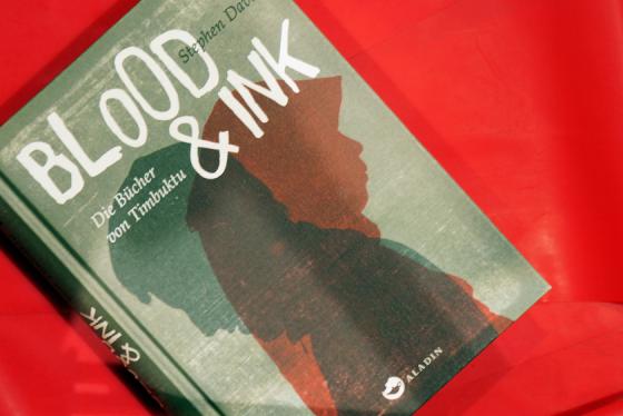 Blood & Ink: Die Bücher von Timbuktu