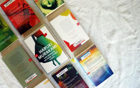 Von Männern, die keine Frauen haben fasst sieben Erzählungen und Kurzgeschichten Haruki Murakamis in einem Band zusammen.