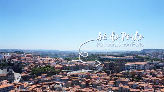Portos Altstadt genießen.