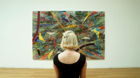 Porto bietet ein sehr gutes Museum für Moderne Kunst.