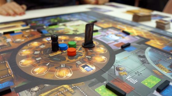 Citadel of Time sieht vor allem hübsch aus, kann aber nicht durch seine Spielmechanik überzeugen.