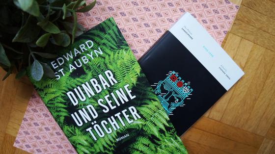 Der Roman Dunbar und seine Töchter von Edward St. Aubyn ist eine moderne Neuerzählung von Shakespeares King Lear.